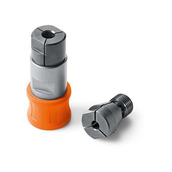 Gewindebohr-Adapter