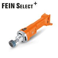 Kalıpçı Taşlama Makinesi - AGSZ 18-280 BL Select