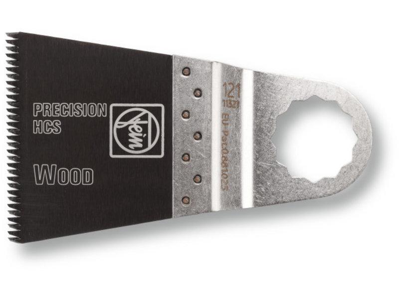 Pílové listy E-Cut Precision