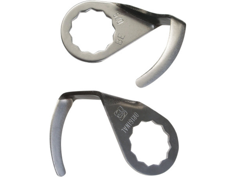 Schneidmesser U-Form