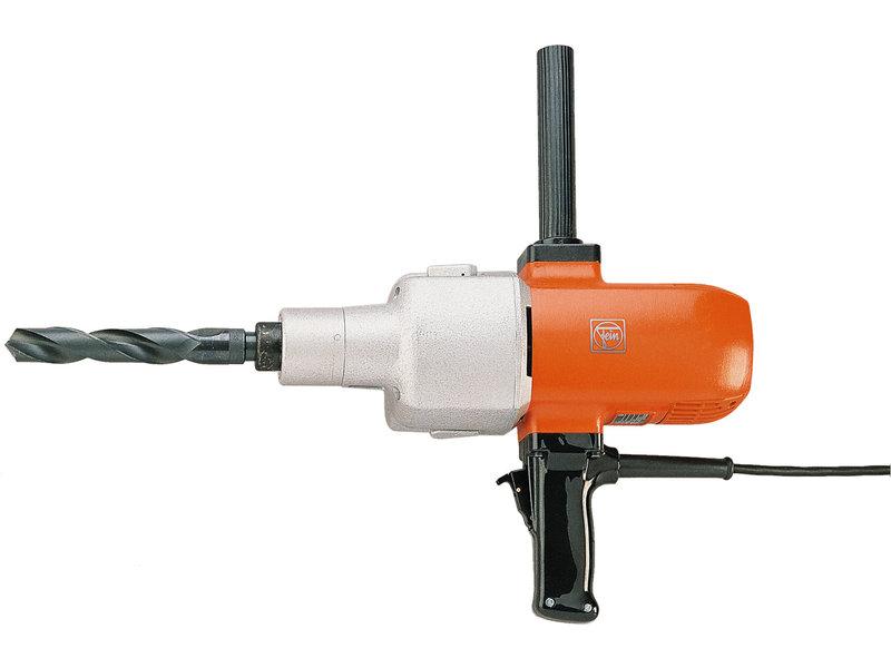 Borrmaskiner - DDSk 672-1