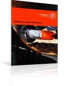 Outillage haute fréquence FEIN 2012 / 2013.