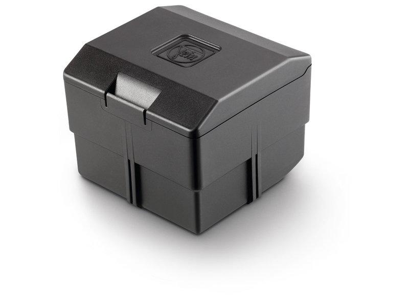 Boîte en plastique