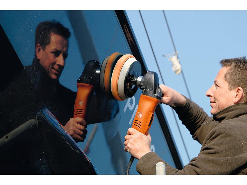Polermaskiner - WPO 14-15 E marine poler sæt