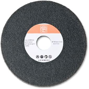 Fleece disc
