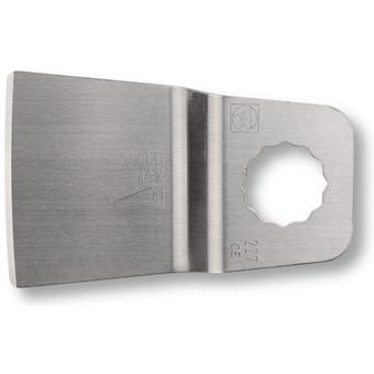 Scraper blade
