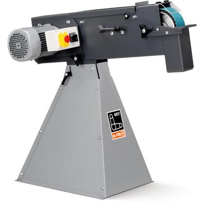 GRIT GX с модульной конструкцией - GRIT GX 75 2H
