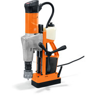 Metal core drilling - KBM 65 U