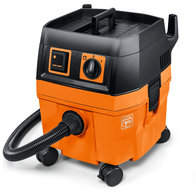 Vacuums / Dust Extractors - Turbo I