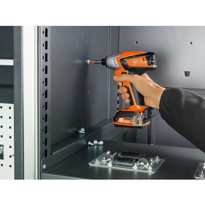 Slagnøgler - ASCD 12-100 W4C