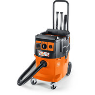 Vacuums / Dust Extractors - Turbo X