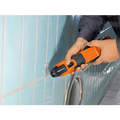 SuperCut Construction - FEIN:s proffssats för kakel-/badrumsrenovering