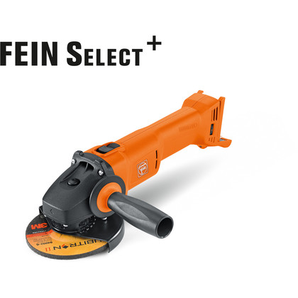 Compact-Winkelschleifer - CCG 18-125 BL Select