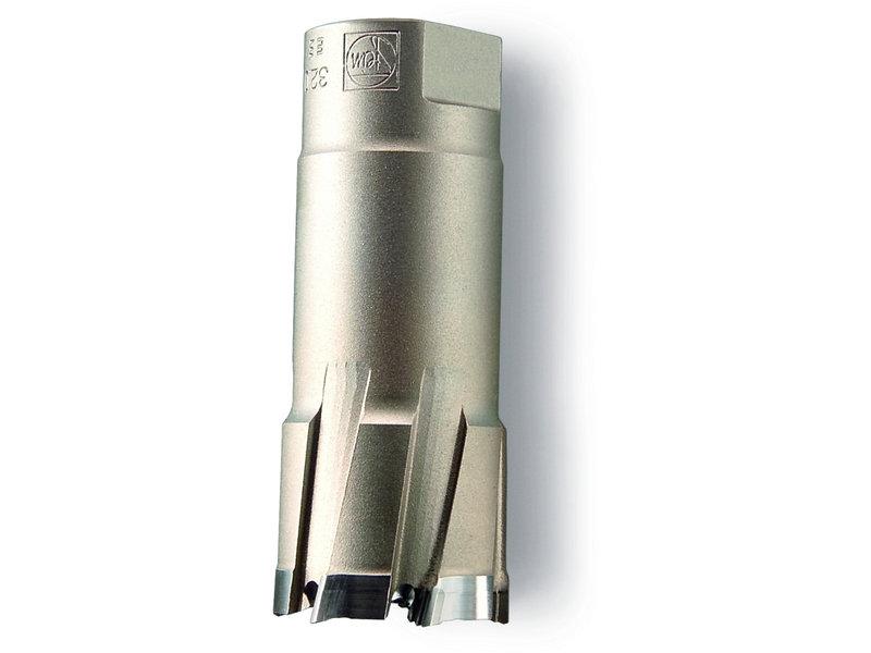 Wiertło rdzeniowe HM Ultra 50 z gwintem FEIN M 18 x 6 P 1,5