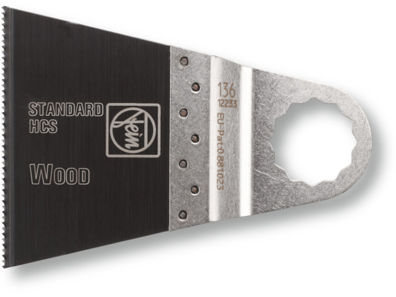 E-Cut 표준형 톱날