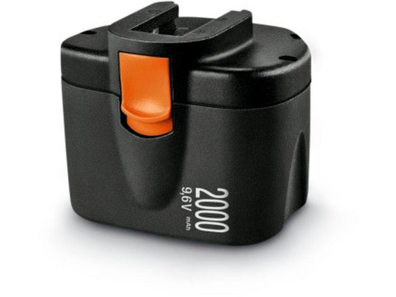 Batterie ASM