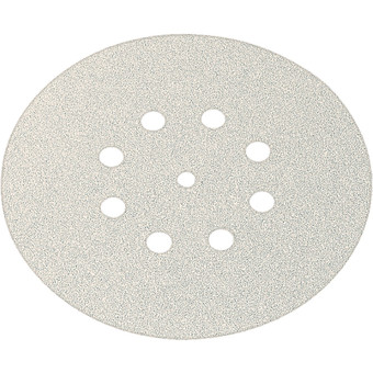 Набор дисков из абразивной шкурки