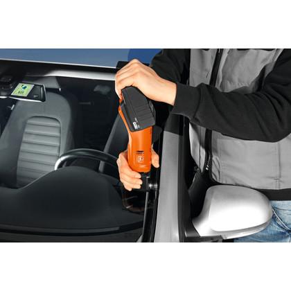 SuperCut Automotive - Set professionnel FEIN Vitrage automobile