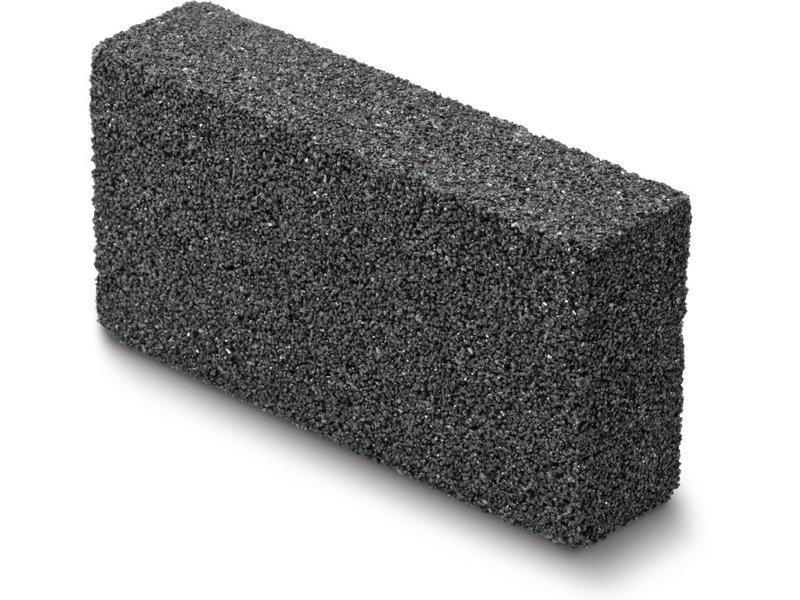 Profiling stone