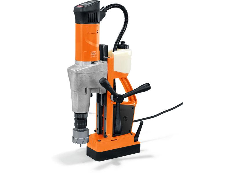 Metal core drilling - KBM 65 U