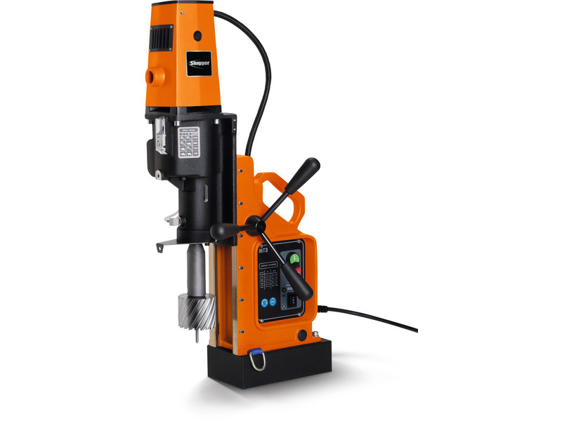 Magnetic base drilling - JHM 4 x 4