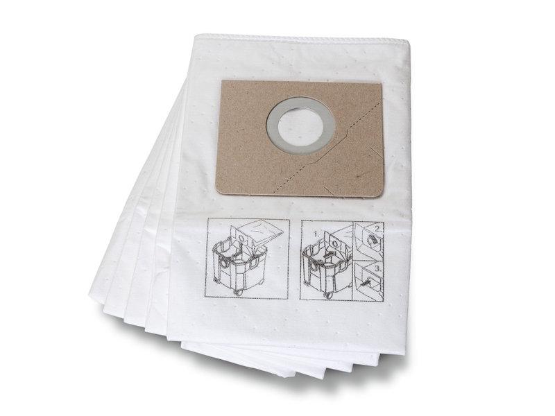 Keçe filtre torbası