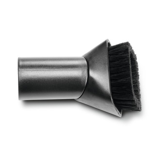 Suction brush,