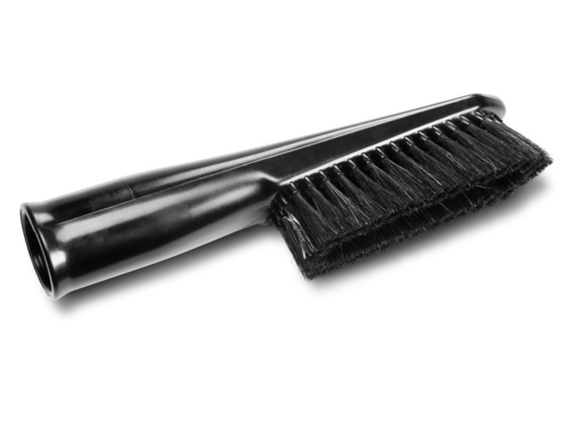 Intake brush