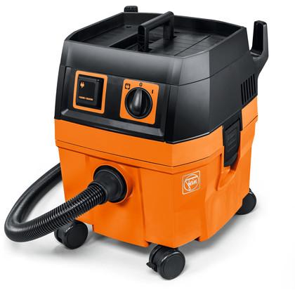 Vacuums / Dust Extractors - Turbo I