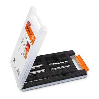 Best of core bits accessory kit 3/4 in Weldon