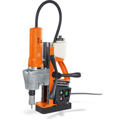 Metal core drilling - KBE 35