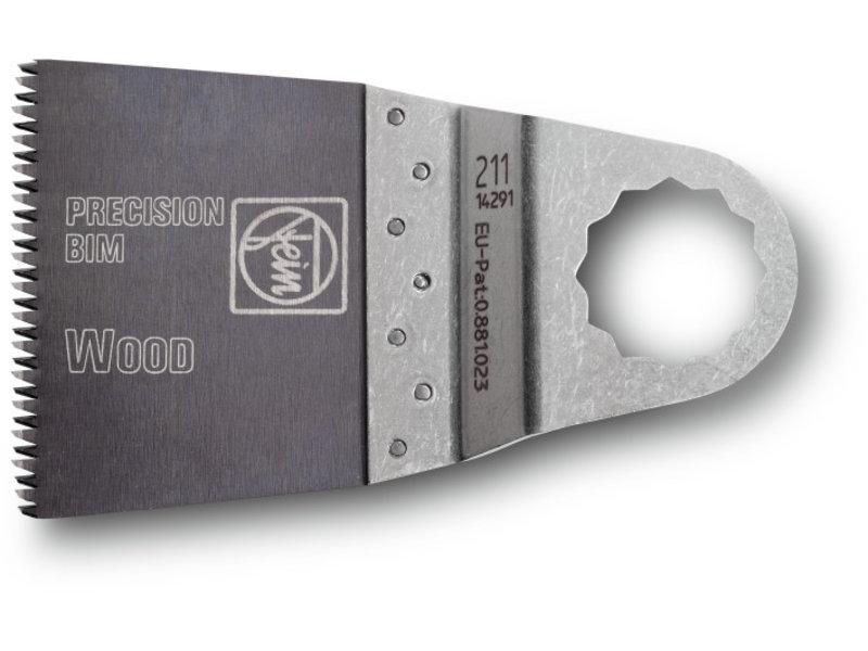 Высокоточное пильное полотно E-CutBIM