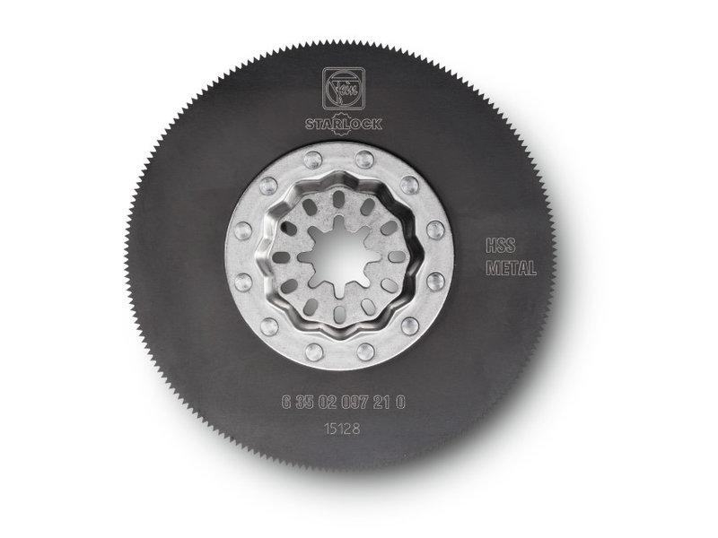 Пильный диск HSS (из быстрорежущей стали)