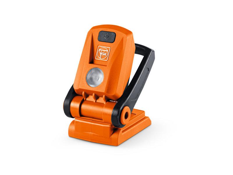 Аккумуляторный светодиодный фонарь ALED12–18В