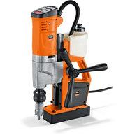 Magnetic base drilling - JMU 137-2 QW