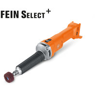 Raka slipmaskiner - AGSZ 18-90 LBL Select