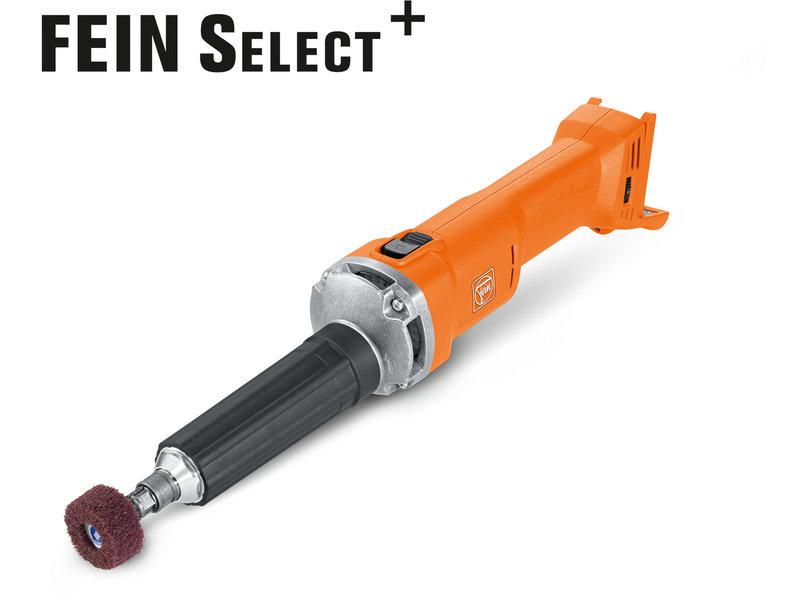 Szlifierki proste - AGSZ 18-90 LBL Select
