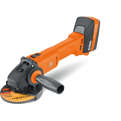 Compact-Winkelschleifer - CCG 18-115 BL