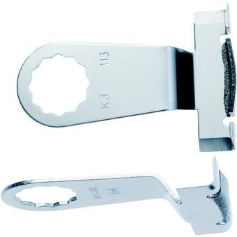 Seškrabávací nůž