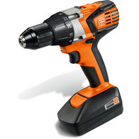 Cordless Drill/Drivers - ABS 18 C