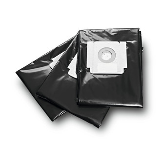 HEPAfilter bag