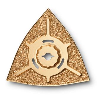 Raşpel cu inserţii din carburi metalice