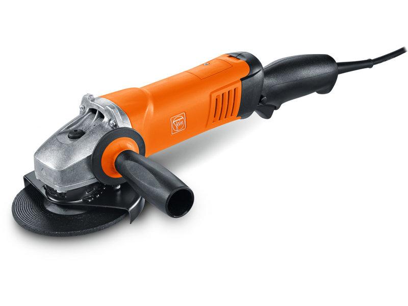 Compact angle grinders - WSG 17-150 PR