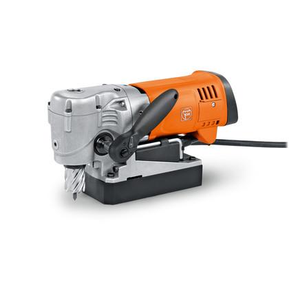 Mágnesállványos fúrógépek - KBC 35