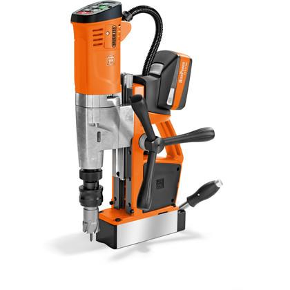 Metal core drilling - AKBU 35 PMQ