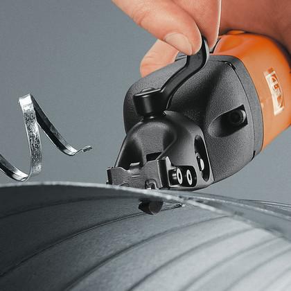 Pré-fabricados e acabamentos - BSS 1.6 C