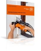 FEIN MF 14-180 construction cutter