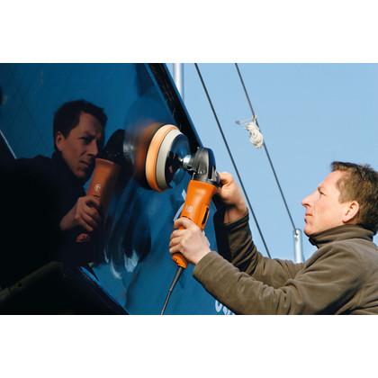 Polermaskiner - WPO 14-15 E marin poleringssats