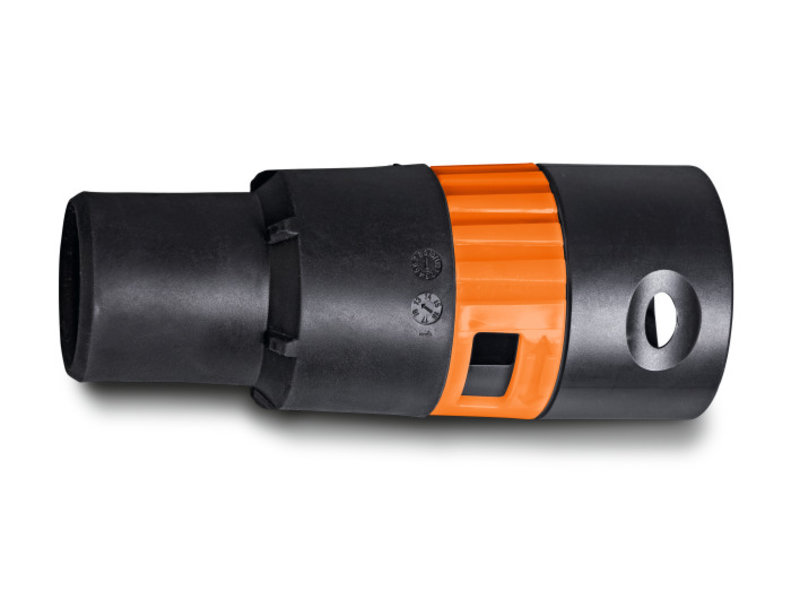 흡입력 조절 기능이 있는 공구 슬리브