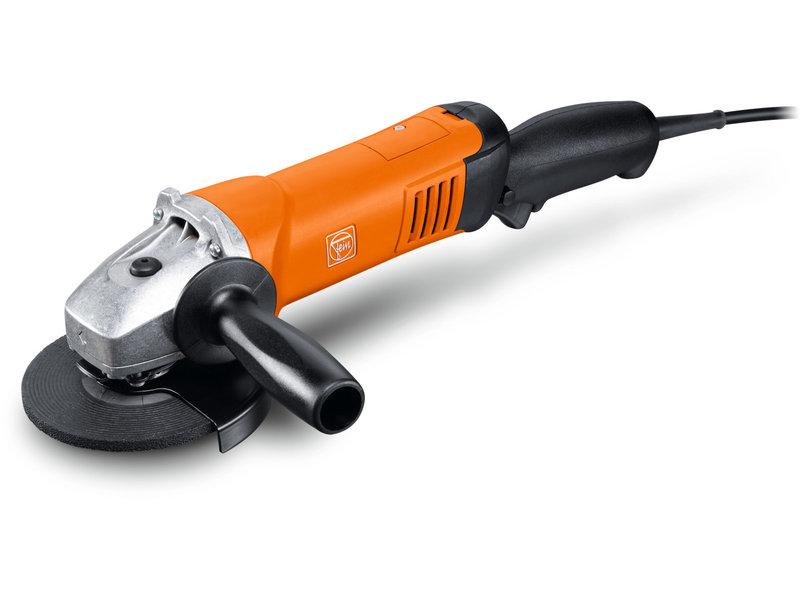 Compact angle grinders - WSG 11-125 RT